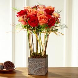 Contemporary™ Rose Bouquet