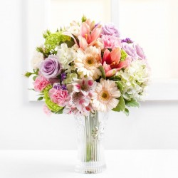 Kwiatowy romans