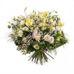 Bukiet wiosennych kwiatów - duży