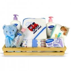 Baby Box Blue