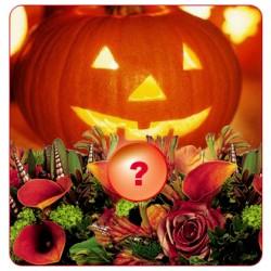 Bukiet sezonowy Halloween