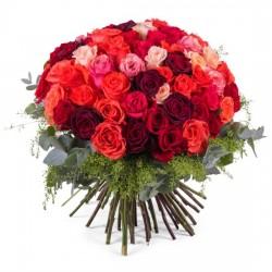 14522abd929fe6 Dzień Matki w Hiszpanii? Podaruj bukiet kwiatów z Pocztą Kwiatową ...
