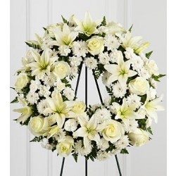 S3-4442 Treasured Tribute™ Wreath