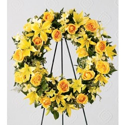 S38-4217 Ring of Friendship™ Wreath