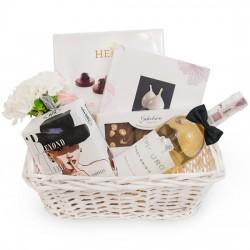 Basket for Newlyweds