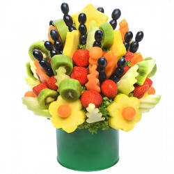 Fruit bouquet - Joy