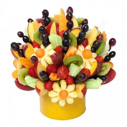 Fruit bouquet - Fantasia