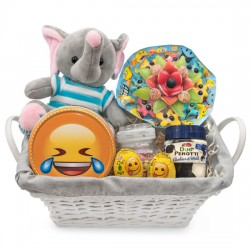 Gift Basket for a Boy