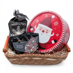 Santa Claus' Basket