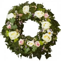 Wreath (no ribbon)