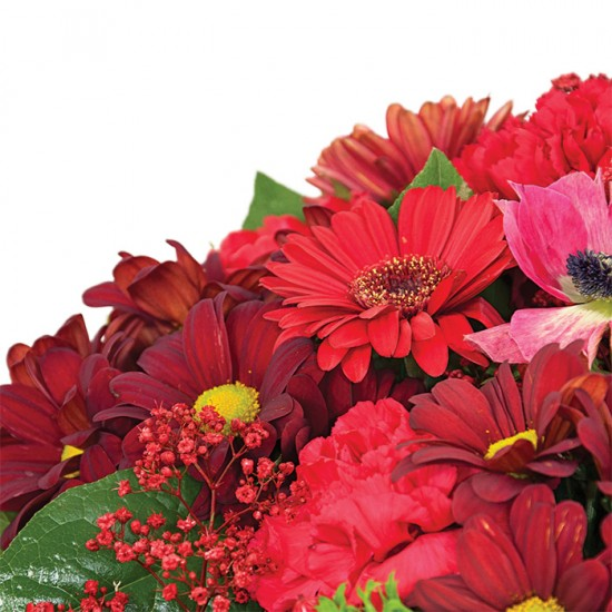 Tango bouquet