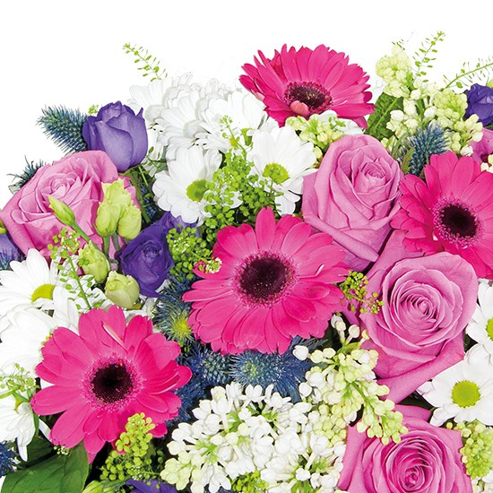 Kwiaty bajkowe