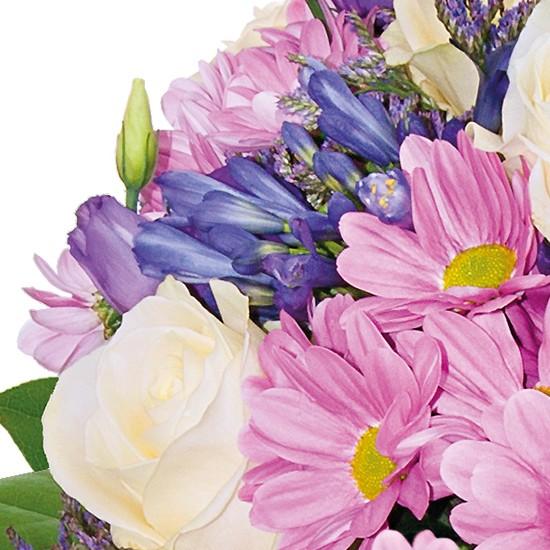 Impression bouquet