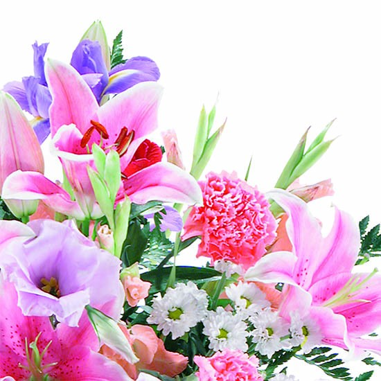 Name-day flowers