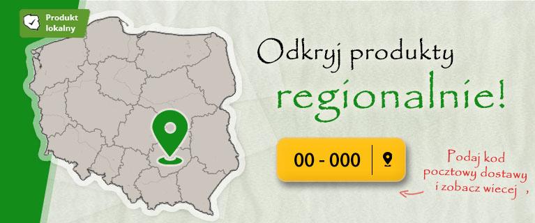 Oferta Regionalna