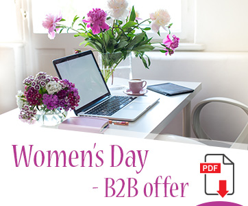 Women's Day 2020 Business Directory