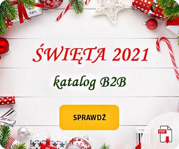 Katalog dla firm Święta 2021