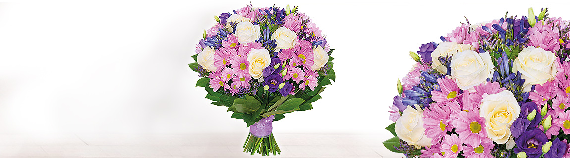 Bouquet for Anna