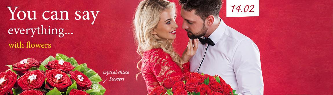 Valentine's Day - 14.02