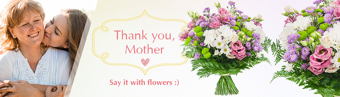 26.05 - Mother's Day