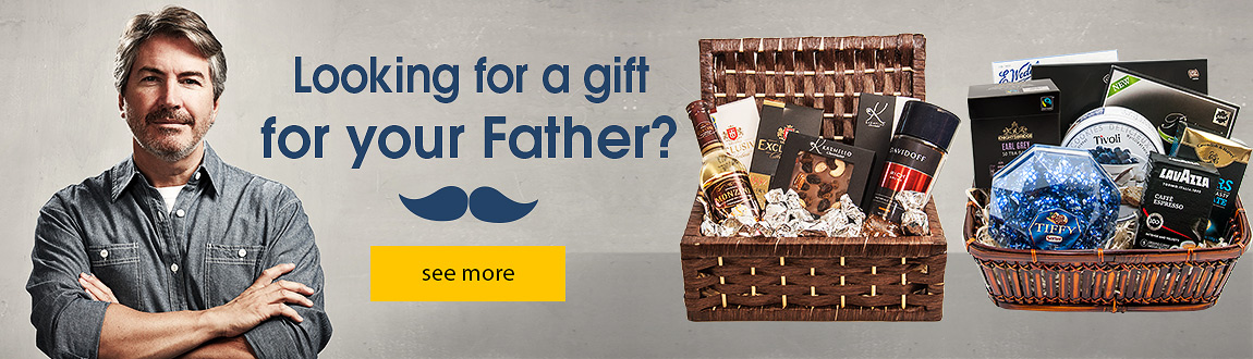 23.06 - Gifts for Father's Day