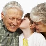 Dzień Babci i Dziadka - święta niezwykłych osób