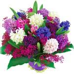 Wiosna, ach to Ty! - wiosenne kompozycje kwiatowe