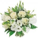 Kwiaty dla Pary Młodej