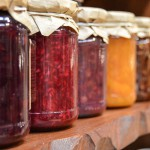 Konfitura, sok, cukier...czyli w jaki sposób wykorzystać płatki róż