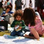 Międzynarodowy Dzień Jogi na Polach Mokotowskich