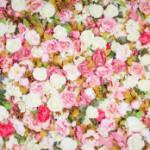 Kwiatowe składniki w perfumach