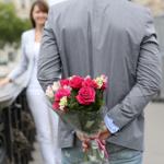 Jakie kwiaty na pierwszą randkę?