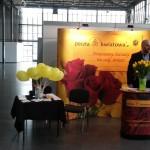 Międzynarodowe Mistrzostwa Florystyczne Polski 2016