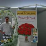 Sukces Tomasza Kuczyńskiego podczas florystycznych Mistrzostw Europy 2016
