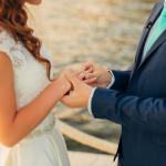 Bo najwięcej ślubów odbywa się… w sierpniu!