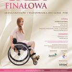 Poczta Kwiatowa wspiera wybory Miss Wheelchair World