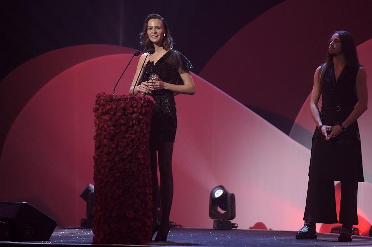 scena z: Marta Dyks, SK:, , fot. Jacek Kurnikowski/AKPA