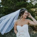 Wianek czy welon? Sprawdź trendy weselne na rok 2018