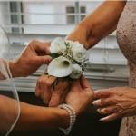 Kwiaty jako biżuteria