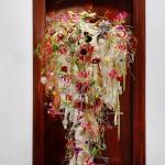 Poczta Kwiatowa wsparła wystawę Kwiaty i Sztuka