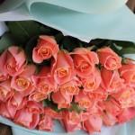 Jaką ilość kwiatów dobrać do bukietu?