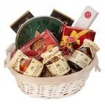 Jakie smaczne zestawy bożonarodzeniowe podarować bliskim?