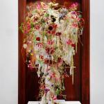 Co łączy kwiaty i sztukę?