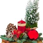 Jaki stroik wybrać na świąteczny stół?