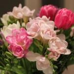 Najciekawsze propozycje kwiatowe na Dzień Kobiet