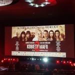Poczta Kwiatowa na premierze filmu Kobiety Mafii 2