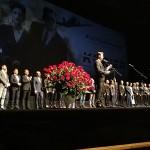 Poczta Kwiatowa na premierze filmu Kurier