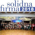 Poczta Kwiatowa laureatem nagrody Solidna Firma 2018
