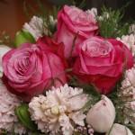 Powiew wiosny w bukiecie na Dzień Matki