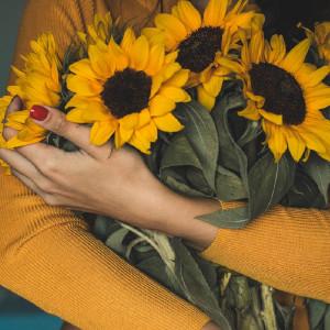 sierpniowe kwiaty